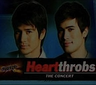 Hearthrobs Europe Tour