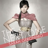 Sarah Geronimo Europe Tour