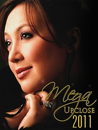 Sharon Cuneta Mega Up Close New Zealand